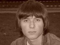 Темка Силаев, 10 декабря 1990, Москва, id25227340