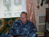 Александр Шабанов, 21 октября 1986, Нижний Новгород, id38946671