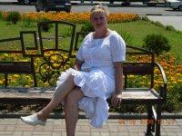 Светлана Патракова, 5 июля 1986, Омск, id40049838