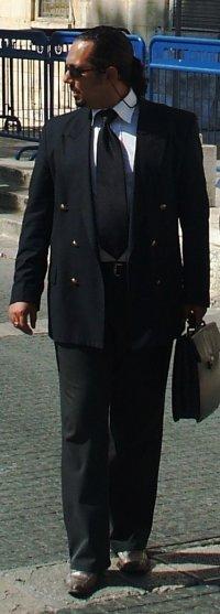 Нажиб Заид