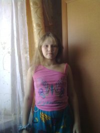 Альмира Шайбакова, 23 июля 1998, Чернушка, id75281224