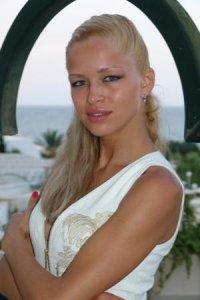 Елена Соболева, 15 апреля 1985, Санкт-Петербург, id8907515
